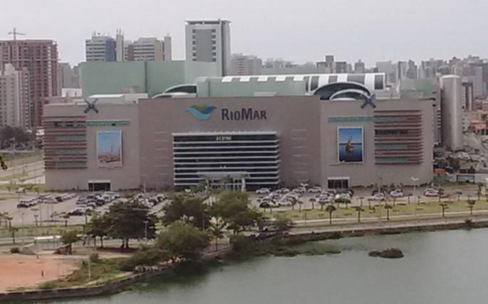 Rio Mar Fortaleza