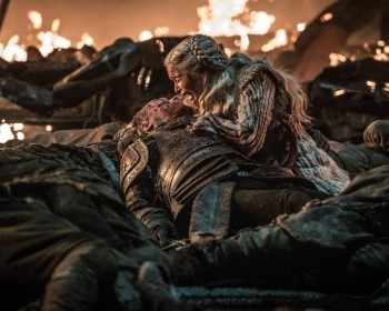As 26 mortes mais impactantes de Game of Thrones até agora!