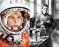 17 mulheres importantes que marcaram a história!