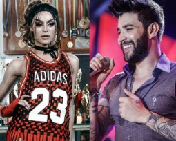 Confira as 20 músicas mais tocadas no Brasil em 2017