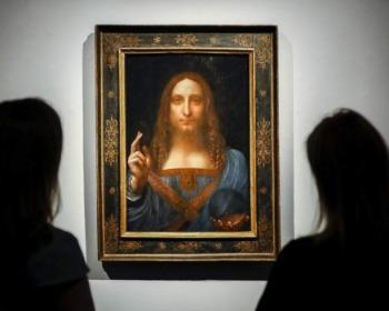 As 20 obras de arte mais caras da história!