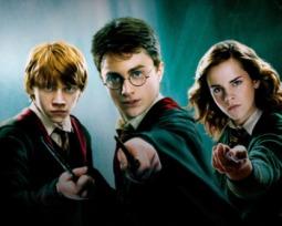 Os melhores filmes de Harry Potter, segundo os fãs