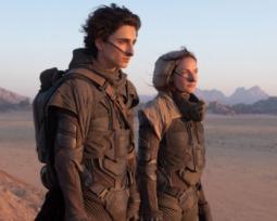 Os 38 melhores lançamentos de filmes em 2021