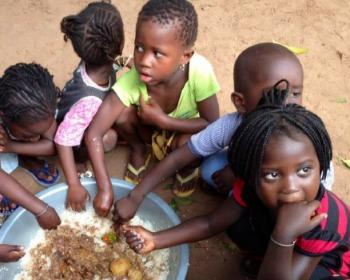 Descubra quais são os 20 países mais pobres do mundo