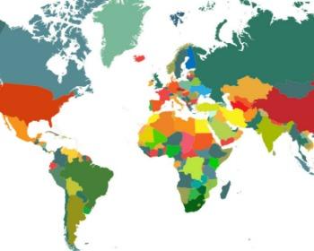 Tanta gente! Esses são os 20 países mais populosos do mundo