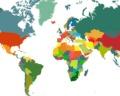 Tanta gente! Esses são os 20 países mais populosos do mundo em 2020 e 2021
