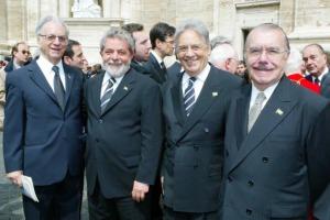 Presidentes do Brasil: saiba quem são os mais e os menos populares desde 1990