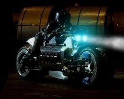 Quais são as 13 motos mais rápidas do mundo?