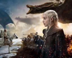 Qual a melhor temporada de Game of Thrones? Você responde!