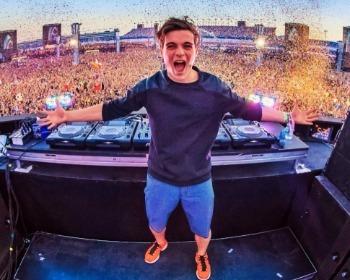 Quem é o melhor DJ do mundo? Você decide!