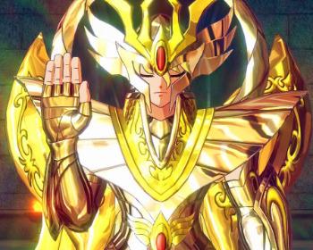 Os Cavaleiros de Ouro mais fortes do Cavaleiros do Zodíaco