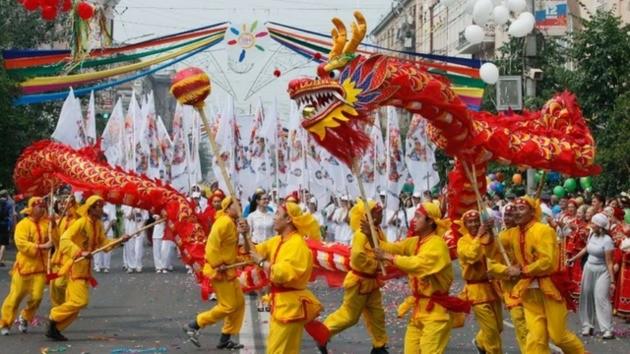 religião tradicional chinesa