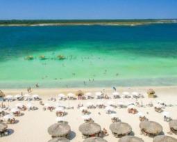 Se encante com as 15 melhores praias do Brasil!