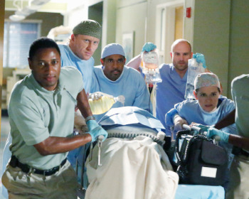 As 14 melhores séries médicas