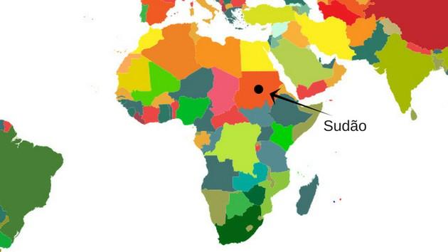 Sudão