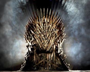 Game of Thrones: na sua opinião, quem deveria ter acabado no Trono de Ferro?
